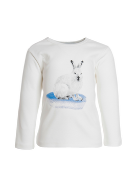 LS RABBIT T-SHIRT