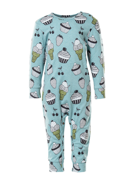 LL SWEET FRUITS ONESIE