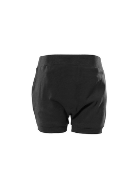 BLACK KIDS SHORTS