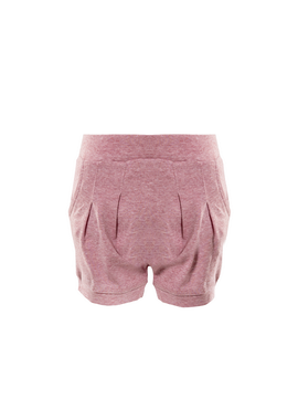 RED KIDS SHORTS