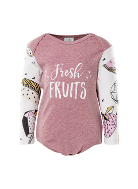 LS FRESH FRUITS BODY