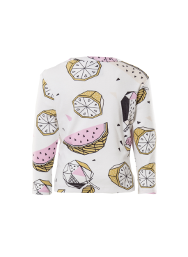 LS FRUITS KIDS TSHIRT